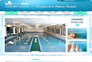 Groupe Thermes Adour