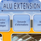 alu extension